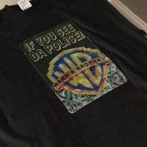 Other - Flip-flop hologram T-shirt